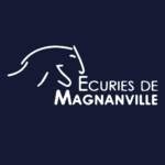 Logo Ecuries de Magnanville