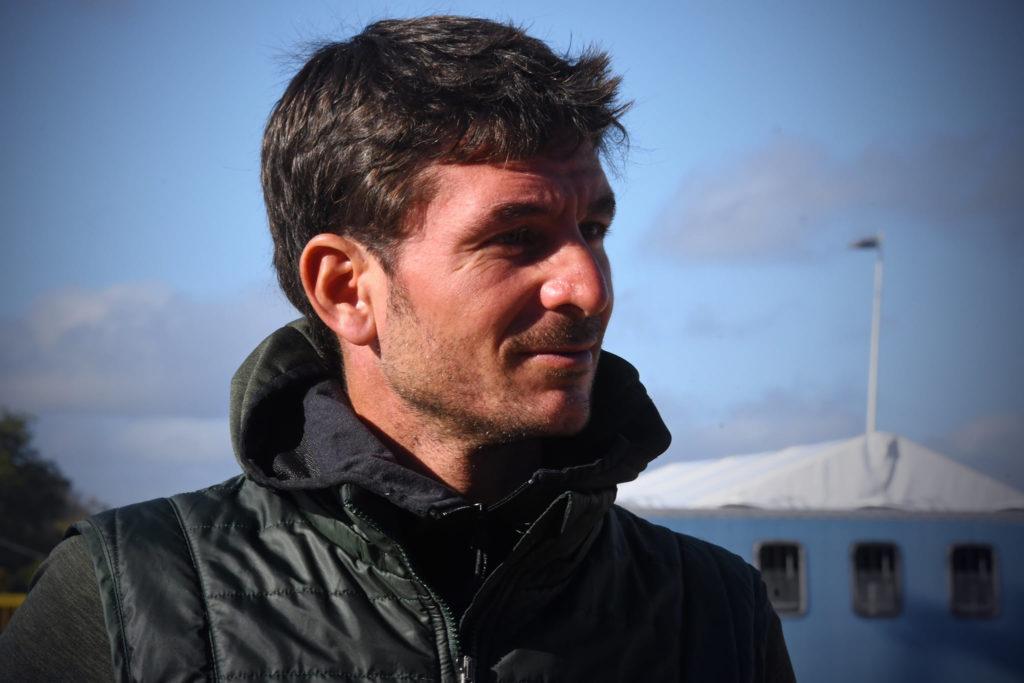 Steve Guerdat - Témoignage Pôle Hippique de Saint-Lô